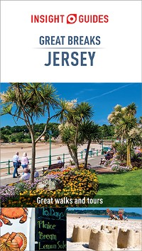 Cover Insight Guides Great Breaks Jersey
