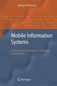 Cover Mobile Information Systems
