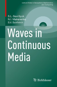 Cover Waves in Continuous Media