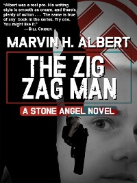 Cover The Zig-Zag Man
