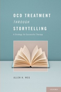 Cover OCD Treatment Through Storytelling