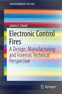 Cover Electronic Control Fires