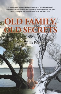 Cover Old Family, Old Secrets