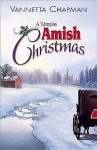 Cover Simple Amish Christmas