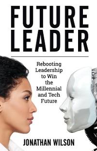 Cover Future Leader