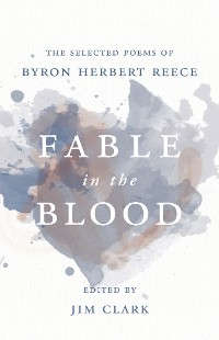 Cover Fable in the Blood