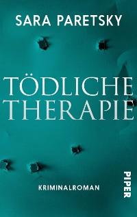 Cover Tödliche Therapie