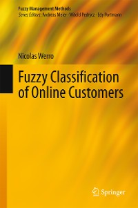 Cover Fuzzy Classification of Online Customers