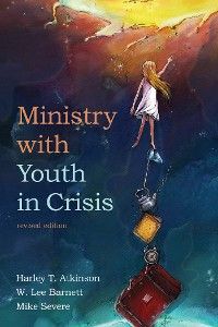 Cover Ministry with Youth in Crisis, Revised Edition