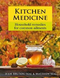 Cover Kitchen Medicine