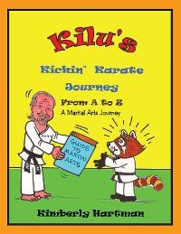 Cover Kilu's Kickin' Karate Journey from a to Z