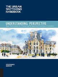 Cover The Urban Sketching Handbook: Understanding Perspective
