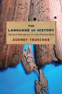 Cover The Language of History