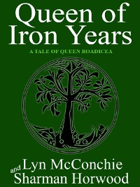 Cover Queen of Iron Years