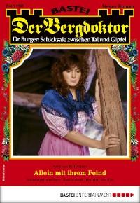 Cover Der Bergdoktor 1980 - Heimatroman