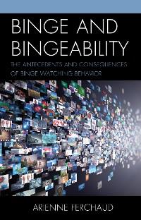 Cover Binge and Bingeability