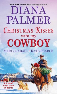 Cover Christmas Kisses with My Cowboy