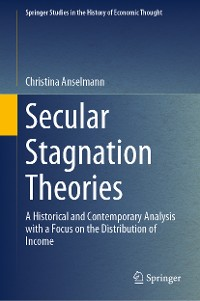 Cover Secular Stagnation Theories