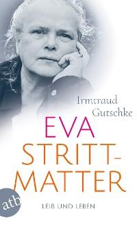 Cover Eva Strittmatter