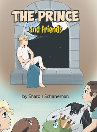 Cover The Prince and Friends