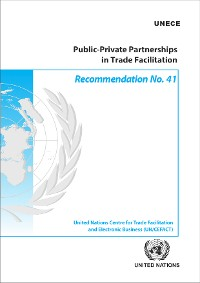 Cover Public-Private Partnership in Trade Facilitation