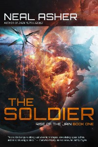 Cover The Soldier