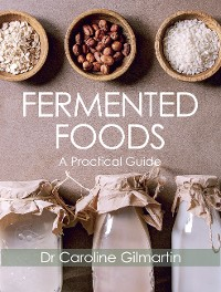 Cover Fermented Foods