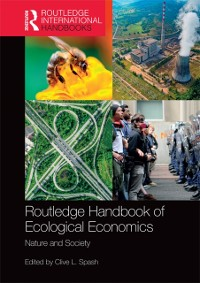 Cover Routledge Handbook of Ecological Economics