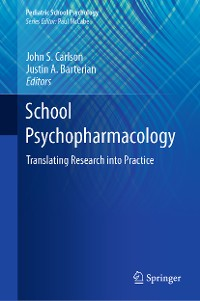 Cover School Psychopharmacology
