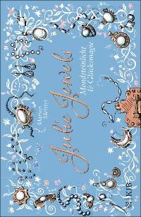 Cover Julie Jewels - Mondsteinlicht und Glücksmagie