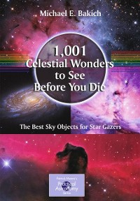 Cover 1,001 Celestial Wonders to See Before You Die