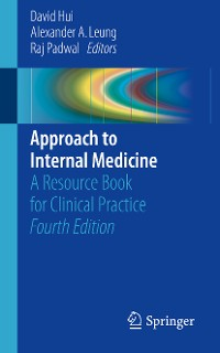 Cover Approach to Internal Medicine