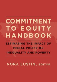 Cover Commitment to Equity Handbook