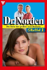 Cover Dr. Norden (ab 600) Staffel 1 – Arztroman