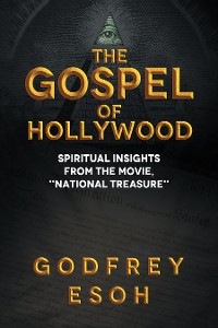 Cover The Gospel of Hollywood