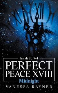 Cover Perfect Peace Xviii