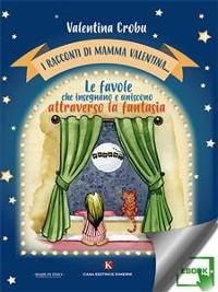 Cover I racconti di mamma Valentina…