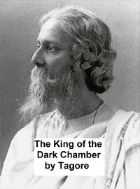 Cover King of the Dark Chamber