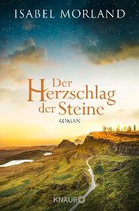 Cover Der Herzschlag der Steine