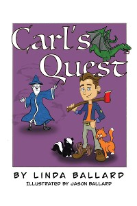 Cover Carl's Quest