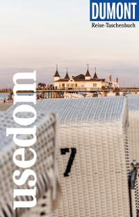 Cover DuMont Reise-Taschenbuch Reiseführer Usedom