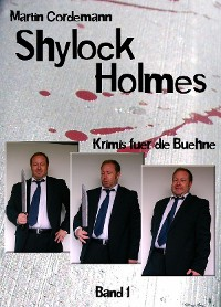 Cover Shylock Holmes