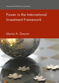 Cover Power in the International Investment Framework