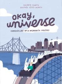 Cover Okay, Universe