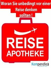 Cover Reiseapotheke: