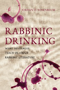 Cover Rabbinic Drinking