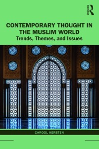 Cover Contemporary Thought in the Muslim World