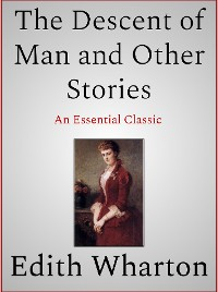 Cover The Descent of Man and Other Stories