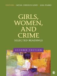 Cover Girls, Women, and Crime