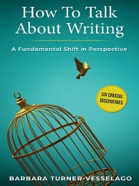 Cover How to Talk About Writing